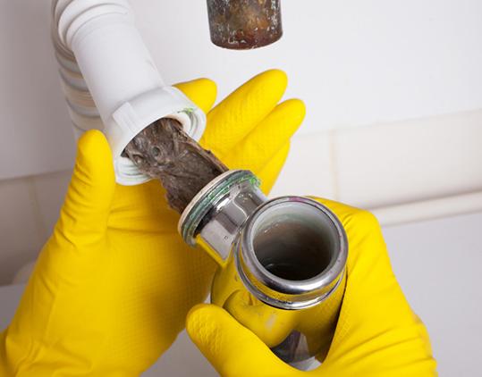 給水管・給湯管の水漏れ修理